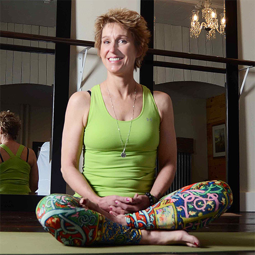 Brainerd-Crosby Yoga Studio